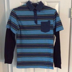 Shaun White Long Sleeve Shirt Size L 12/14
